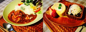 ★cafe heart seedでランチVol2